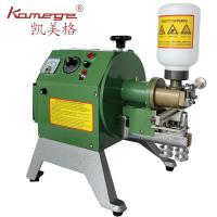 XD-309 Leather Shoe Edge Gluing Machine